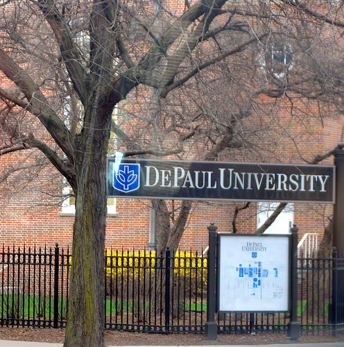 DePaul-University-in-Chicago
